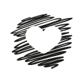 0002_Heart-Doodle